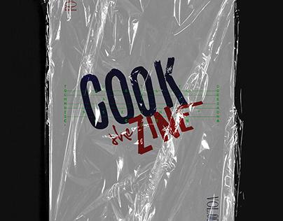 Cook the Zine Vol.00 - Fanzine