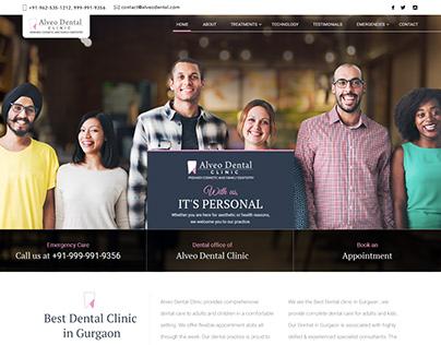 Alveo Dental