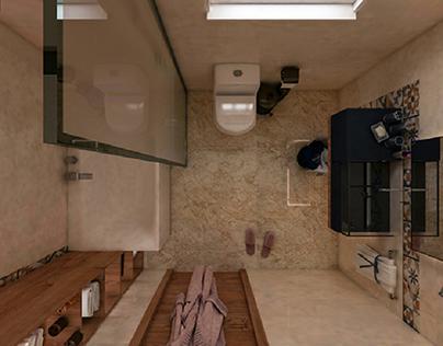 Bathroom 🛁🌟
