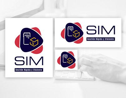 Diseño de logo para APP