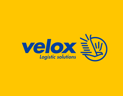 Velox. Corporate Identity