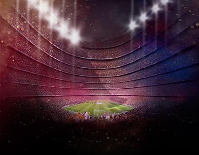FC Barcelona - El Clásico