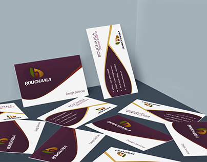 bouchaala business-card