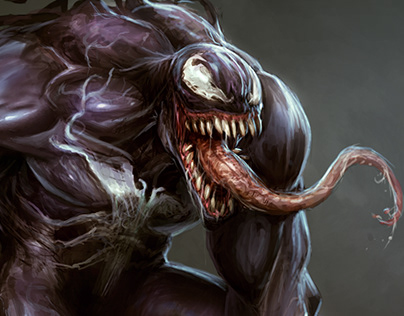 We Are Venom!