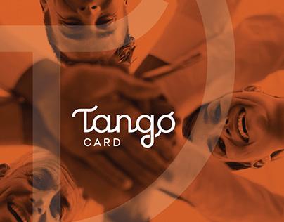 Tango Card Brand