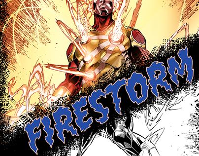 FireStorm - Step by Step