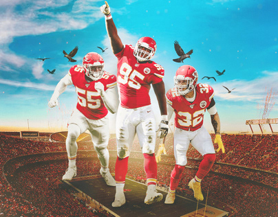 Chiefs Social Graphics
