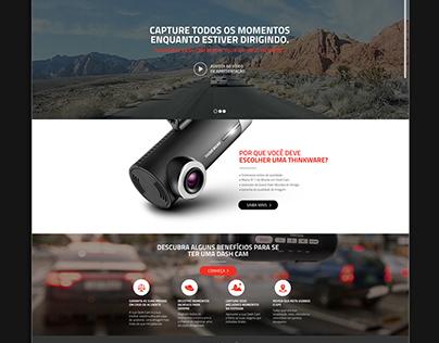 Website - Thinkware UX/UI