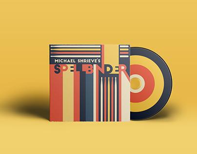 Michael Shrieve's Spellbinder