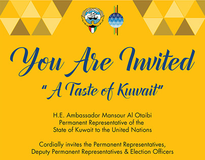 Kuwait Mission to the United Nations