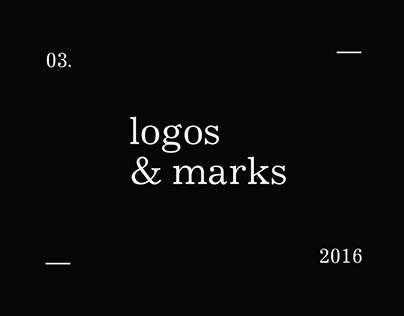 Logo collection — 3
