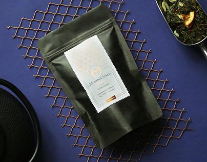 MonthéCristo - Tea