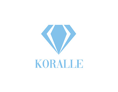Diseño de logotipo para Koralle
