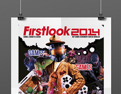 ABRI - Firstlook 2014