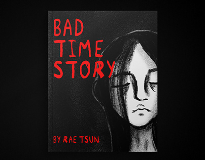 Bad Time Story