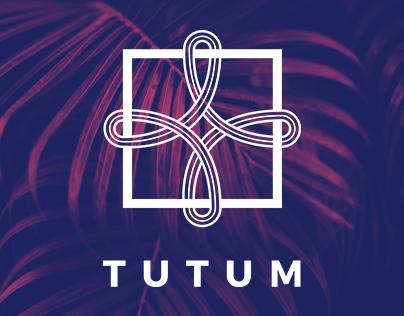 Tutum Rebrand