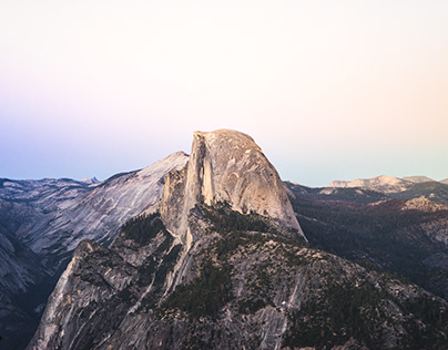 National Park Spotlight: Yosemite National Park