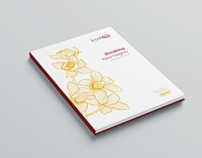 2017 Annual Report PT KSEI