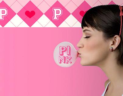 Capricho Pink