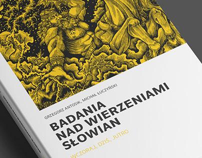 Slavic mithology - book