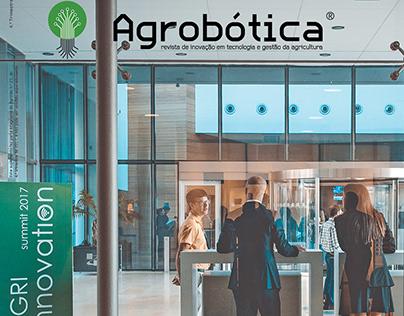 Agrobótica ed. 10 [capa]