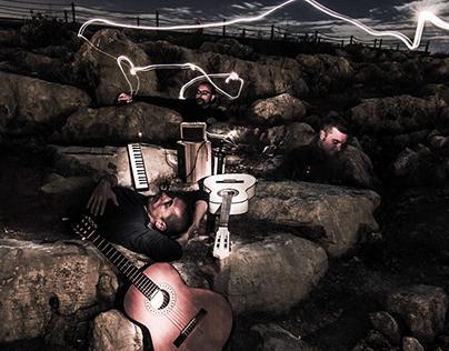 Verbaspinae - Tre - Album