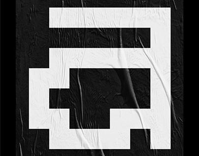 Urban Pixeloid Typeface