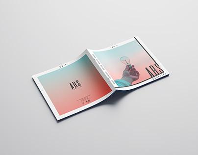 ARS Magazine - Editorial Design