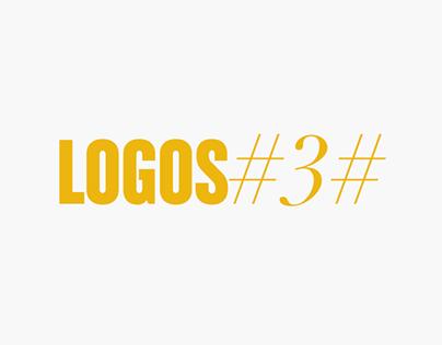 Recopilación logotipos.