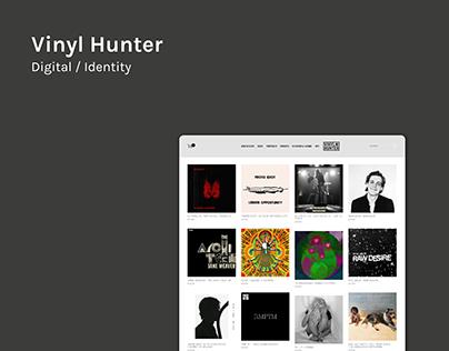 Vinyl Hunter