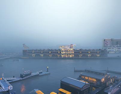 Fenix Rotterdam