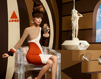 Lavazza / Ready to Drink / Print and OOH Campaign