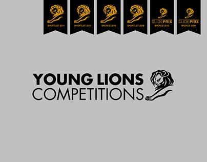 Young Lions Colombia / Slide Prix 09 - 10 - 11