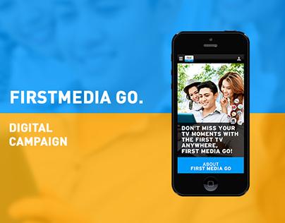 FirstMedia Go