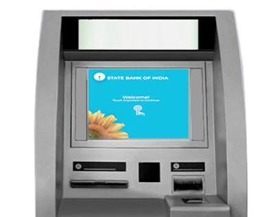 Redesigning SBI ATM Interface