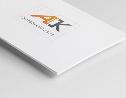 Autokreditas branding