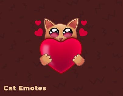 Emotes | Catto