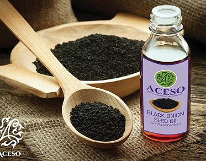 ACESO OILS AND HERBS