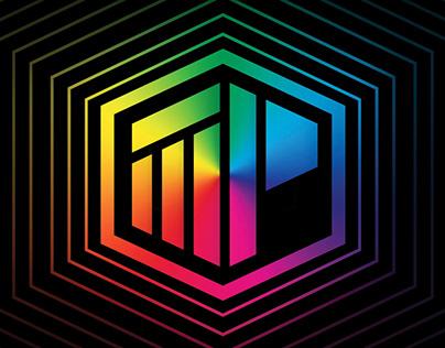 Manolis Perikos _DIT - Logo & Branding