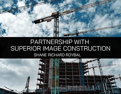 Shane Richard Roybal expands partnership with Superior