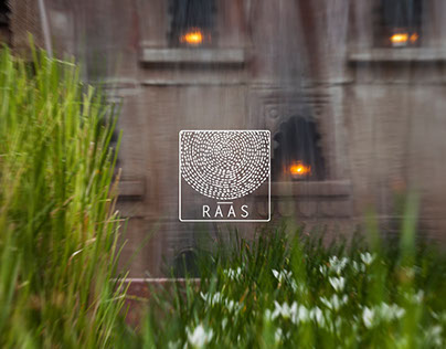 RAAS Resorts - Collateral Branding