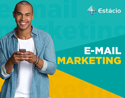 E-mail Marketing - Estácio 2018