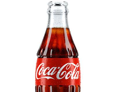 Coca-Cola Jumbotron