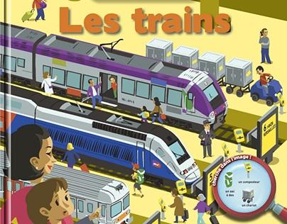 Les Trains