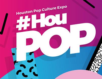 Houston Pop Culture Expo