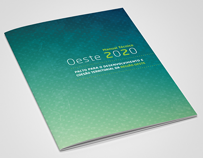 Technical Manual designed to the OESTE community