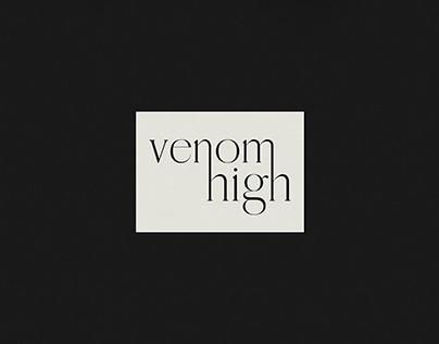 Venom High
