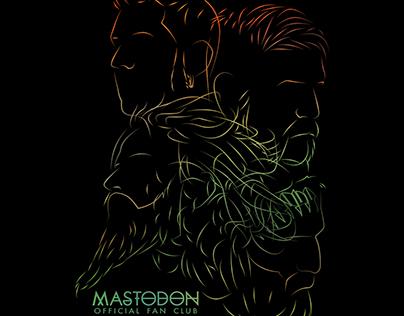 Mastodon - Official Fan Club