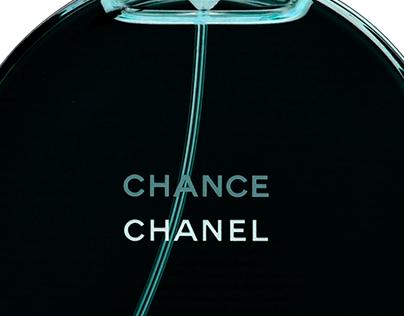 Chance Chanel Motion Study