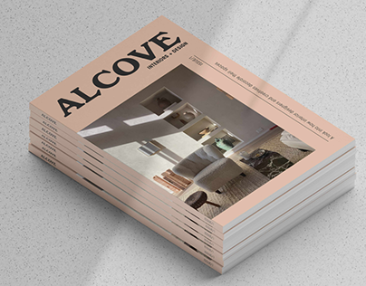 Alcove Magazine